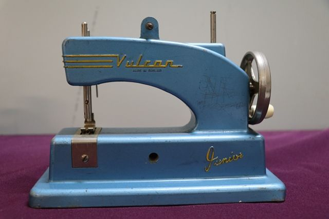 Junior Toy Sewing Machine