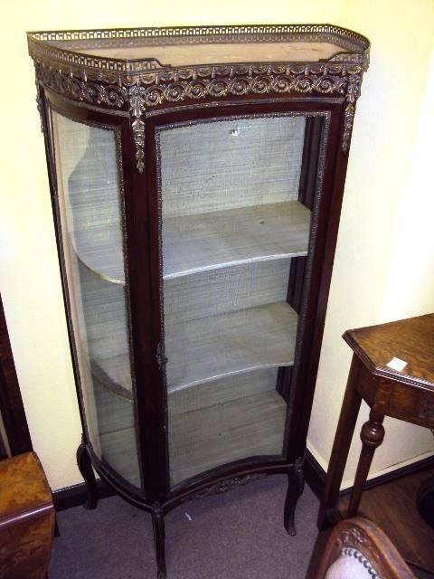 ARRIVING NOVEMBER Display Cabinet