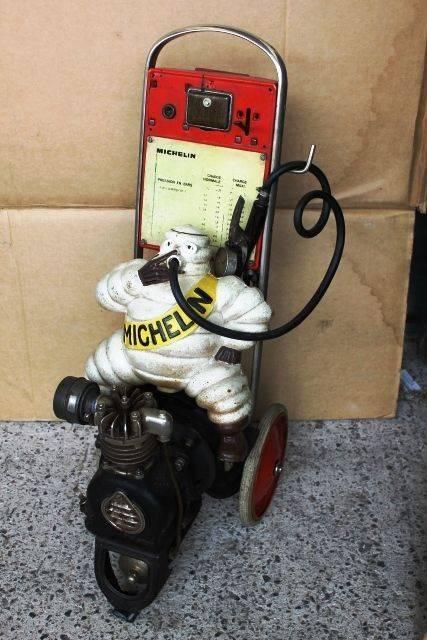 ARRIVING NOV  Michelin Trolley Compressor