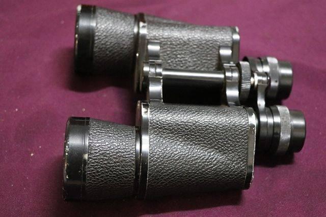 BinoCular Kassel 7x50 Field 7