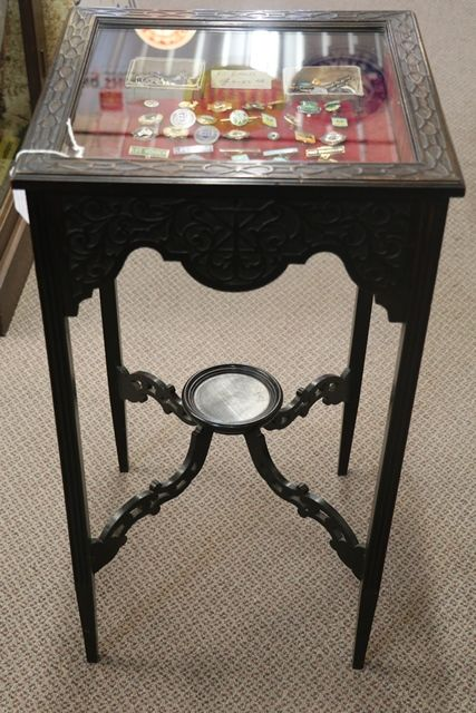 Chinese Chippendale Bijouterie