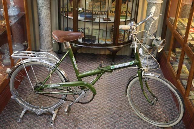 Original Raleigh Folding Bike