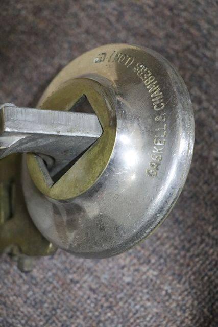 Vintage Pub Beer Pump Handle