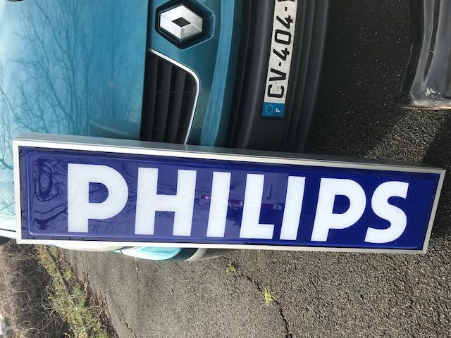 Genuine Philips Light Box