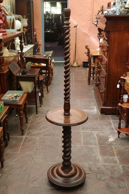 Standart Lamp
