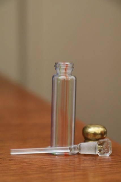 Glass Scent