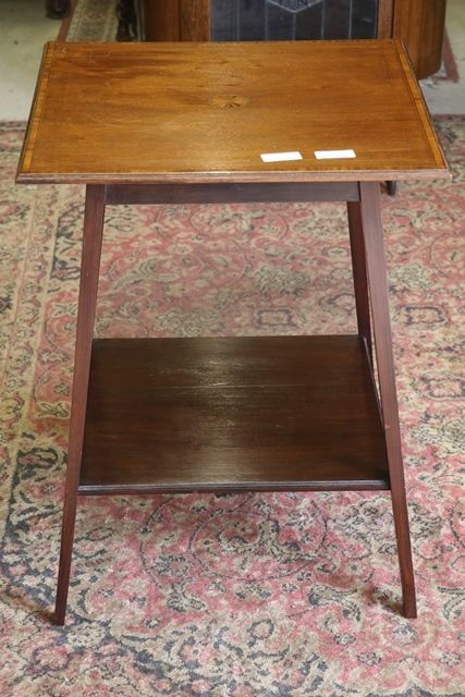 Antique Table Stand