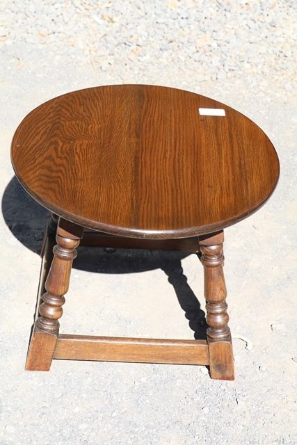 Pair Of Tables