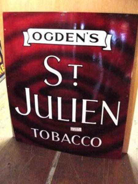 OGDENS ST JULIEN [MINT] ---ST79