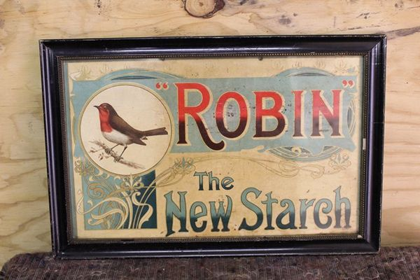 Robin Starch