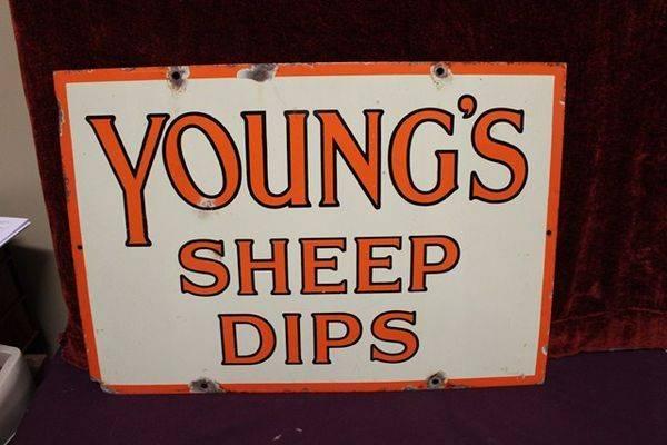 Youngs Sheep Dip