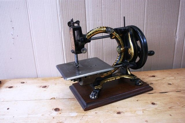 monarch sewing machine