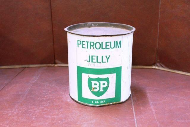 bp 5lb petroleum jelly tin xxxx antique complex. Black Bedroom Furniture Sets. Home Design Ideas