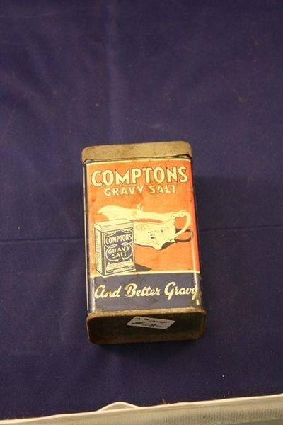 Comptons Gravy Sal Tin
