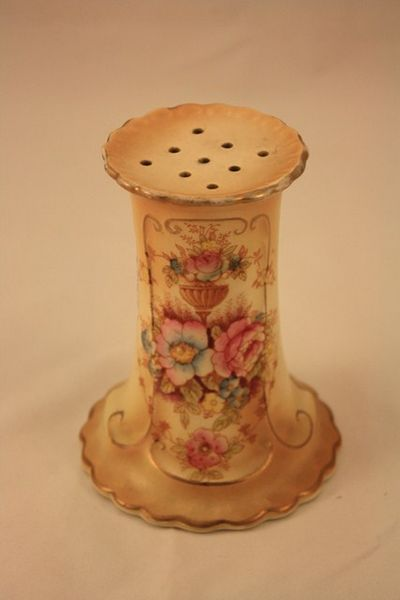 Crown Devon Hat Pin Stand
