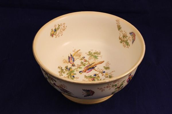 Crown Ducal Serving Bowl
