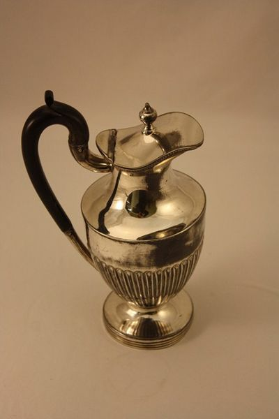 Edwardian Water Jug