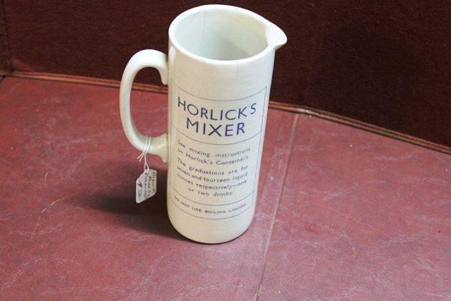 Horlicks Mixer Jug