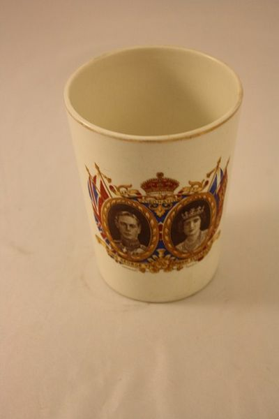 King George VI Coronation Cup