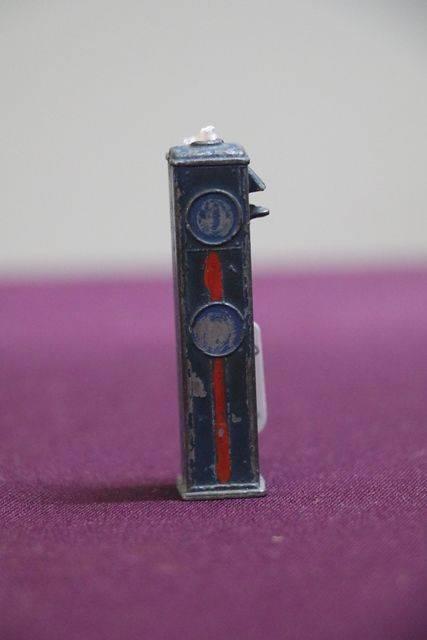 Redline Pump