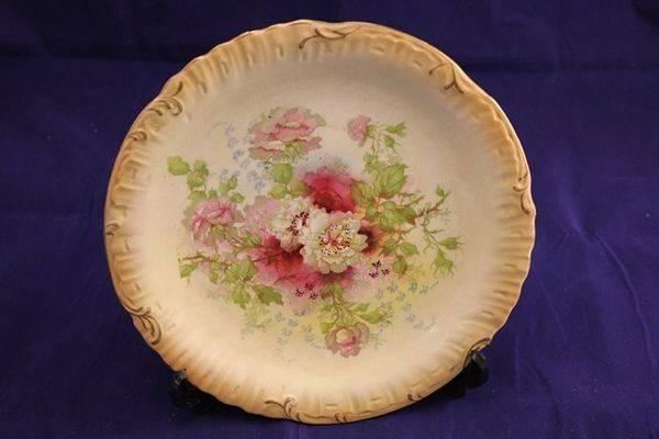 Royal Devon Cabinet Plate