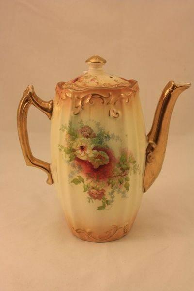 Royal Devon Coffee Pot