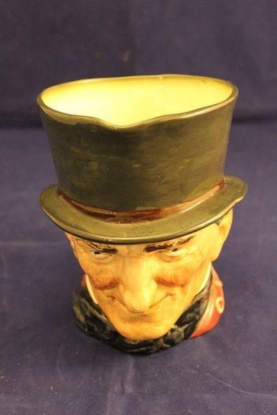 Royal Doulton John Peel  c1950 Character Jug