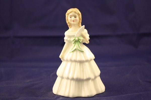 Royal Doulton Julie figurine