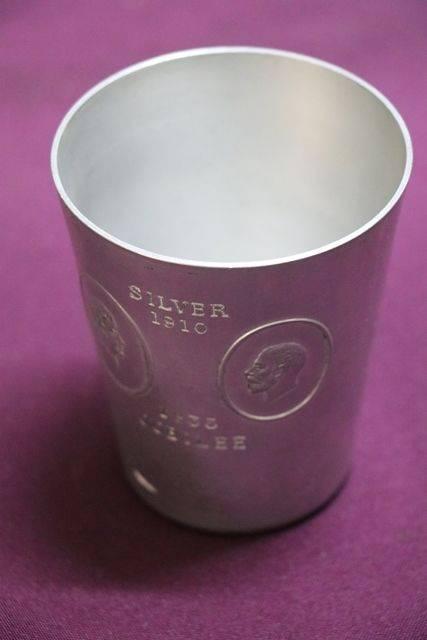 Silver Jubilee 19101930