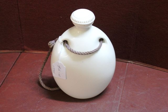 The Mecca Hot Water Bottle
