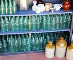 Huge Selection Of English Codd Bottles