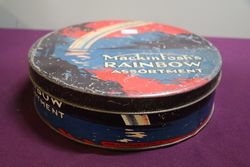 Mackintosh's Rainbow Assortment Tin