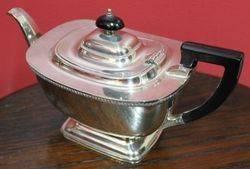 5Piece Rodd Coffee and Tea Service