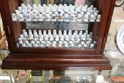 Antique Murattis Cigarettes Shop Cabinet