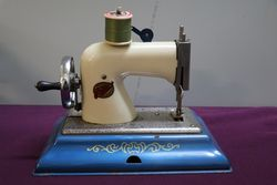 Comet Toy Sewing Machine #