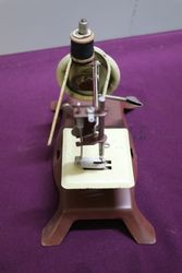 Fairylite Junior Model Toy Sewing Machine