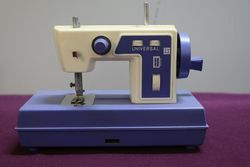 Universal Toy Sewing Machine #