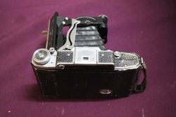 Early Mockba Camera with Case