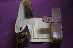 Early Mockba Camera with Case