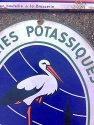 ARRIVING NOVEMBER Scories Potassiques Scoralsace