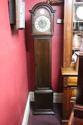 20th Century Longcase Clock 8 Day 1/4 Hour Westminster Chime Movement  #
