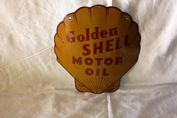 ARRIVING NOV COLLECTION SHELL ENAMEL SIGNS