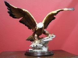 Large & Decorative Eagle  #