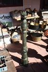 Cast Iron Hitching Post