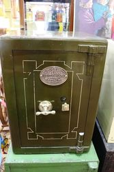 Antique Sentry Safe by Safes Ltd. #