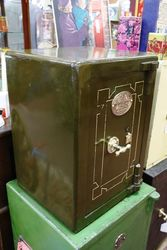Antique Sentry Safe by Safes Ltd