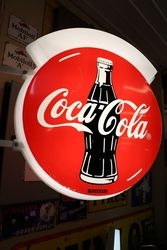 Coca Cola Lightbox Advertising