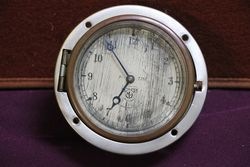 Early Smith Dash Board Clock #