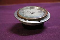 Smith Dash Clock