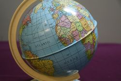 Desk Top World Globe